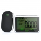 "CT2 HA104 4.3"" LCD Wireless Energy Monitor Set"