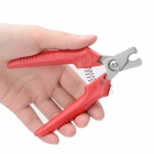 Compact Nail Scissors for Pets (Cats & Dogs)