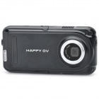 "IPU HD200 1080P Wide Angle 5MP CMOS Car DVR Camcorder w/ SD / HDMI (2"" LCD)"