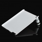 8x Optical Zoom Lens Camera Telescope + Protective Back Case for Ipad - White