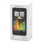 "HTC Raider 4G LTE Android Phone 4.0.3 WCDMA w / 4.5""IPS qHD, 8.0MP, 16GB, dual core, wi-fi, gps - nero"