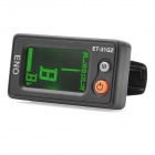 "ET-31GZ 1.4"" LCD Clip-on Digital Tuner (1 x CR2032)"