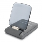 1800mAh External Mobile Emergency Power Charger for iPhone 4 / 4S - Grey