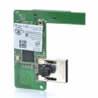 Genuine Second-hand XBOX 360 Slim Network Card Adapter - Green