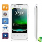 "LG Optimus 2X P990 Star Android 2.2 WCDMA Smartphone w/ 4.0"" Capacitive, Wi-Fi and GPS - White"