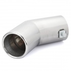 Stylish Stainless Steel Car Exhaust Pipe Muffler Tip for Harvard M2 / VW POLO / VW-New Bora + More