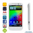 HTC Sensation XL Android 2.3 WCDMA Smartphone w/Beats Audio, 4.7