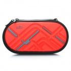 PEGA Protective Carrying Pouch for PS Vita - Red + Black
