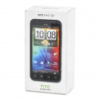 "HTC EVO 3D Android 2.3 WCDMA Smartphone w/ 4.3"" 3D LCD, Wi-Fi and GPS - Black"