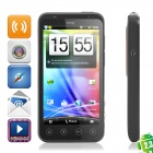 HTC EVO 3D Android 2.3 WCDMA Smartphone w/ 4.3