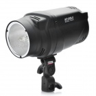 200W 5500K White Light Studio Flash (220~240V)