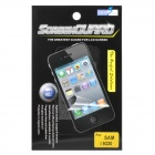 Protective Crystal Screen Protector Guard for Samsung i9220 - Transparent
