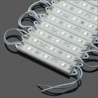 42W 16LM 470nm Blue Light 60*5050 LED Light Strip (3m / DC 12V)