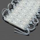 42W 625nm 16LM 60x5050 LED Red Light Strip (3M-Length / DC 12V)