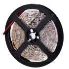 23.5W 390,000MCD 300-3528 SMD LED Green Light Flexible Strip (DC 12V / 5-Meter)