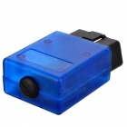 ELM327 v2.1 OBD2 OBDII Bluetooth Auto Car Diagnostic Scan Tool (DC 12V)