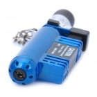 Aomai Scuba Tank Windproof Butane Jet Flame Lighter - Random Color