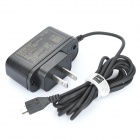 Genuine AC Power Adapter Charger for Nokia Lumia 900/800 + More (2-Flat-Pin-Plug / 100~240V)