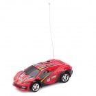 40MHz R/C Car Model Toy - Random Color