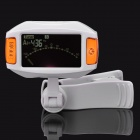 "ET-35 1.5"" LCD Clip-on Digital Tuner (1 x CR2032)"