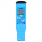 "1.4"" LCD Waterproof PH / Temperature Tester Meter (4 x AG13)"