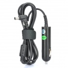 Car Cigarette Lighter Power Adapter Charger for Sony Laptop (6.5 x 4.4mm Connector / DC 12V)