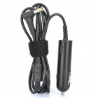 Car Cigarette Lighter Power Adapter Charger for Samsung Laptop (5.0 x 3.0mm Connector / DC 12V)
