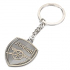Cool Arsenal Football Club Logo Keychain - Bronze