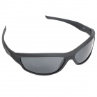 Designer's Sports Cycling Sunglasses Goggles - Black