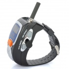 Multi-Function Wireless Waiter Server Call Paging System (1 x Wristwatch Receiver / 10-Caller)