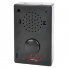 Human Activated Voice Recording Player Speaker (10-Second / 3 x AA)