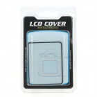 Protetor Snap-on Screen Protector Hard Cover para Nikon D3000