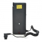 DCBP-1C External Battery for Canon Speedlite (6 x AA)