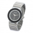 Fashion    Stainless Steel Quartz Watch