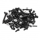 Screws Set for R/C Helicopter Trex 500