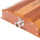 GSM 890 ~ 915MHz / 935 ~ 960MHz Handy Signal Booster Repeater (55dB)