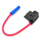 Add-A-Circuit Blade Fuse Holder with 20A Blade Fuse