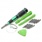 17-in-1 Professional Disassembly Repairing Tool for iPhone