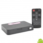 1080P Android 2.3 Сеть Media Player ж / WiFi / Dual USB / SD / LAN / HDMI (4 Гб)