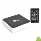 1080P Android 2.3 Network Media Player w/ WiFi / Dual USB / SD / HDMI / LAN / AV / Optical (4GB)