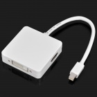 Mini Displayport to Digi-port Adapter - White