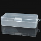 Half-transparent PP Tool Box Case (Big Size)