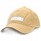Outdoor Sport Baseball Hat Cap - Random Color