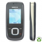 Refurbished Nokia 2680 GSM Slide Phone w/ 1.8