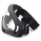 Stylish Outdoor Riding UV Eye Protection Glasses Goggle - Random Color