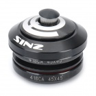 SINZ Aluminum Alloy 41.8mm Road Bike Bicycle Integrated Headset - Black