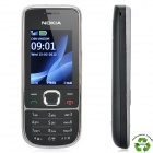 Refurbished Nokia 2700 Classic GSM Bar Phone w/ 2.0