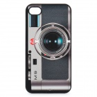 Creative Leica M9 Camera Image Style Protective PC Case for Iphone 4 / 4S