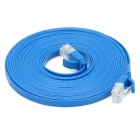 POWERSYNC Cat.6e RJ-45 Stranded Flat Network Cable (500cm)