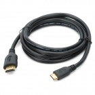 PowerSync HDMI Male to Mini HDMI Male Connection Cable (1.5M)